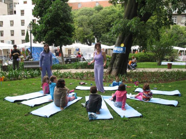 Associação Lusa do Yoga